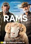 Rams giveaway