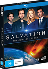 Salvation: The Complete Series giveaway