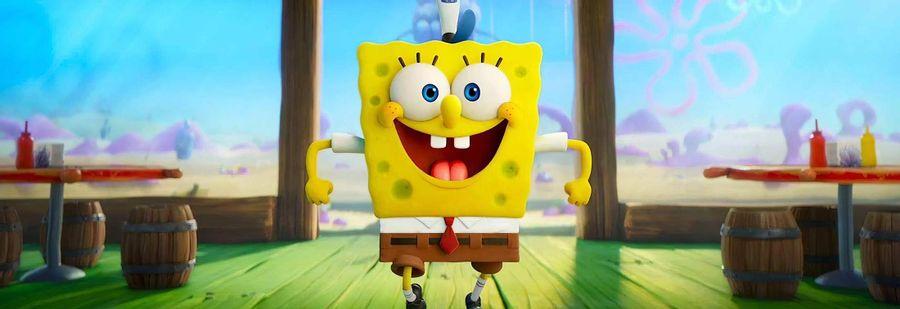 The SpongeBob Movie: Sponge on the Run - Ravioli, ravioli - SpongeBob's third feature is okie dokie