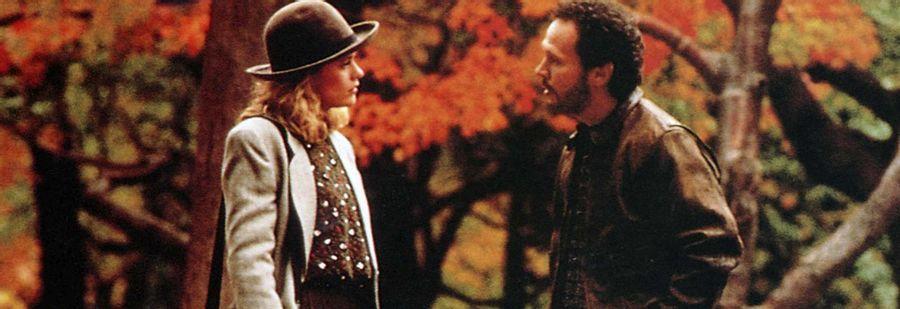 When Harry Met Sally... - 30 years ago, a boy met a girl