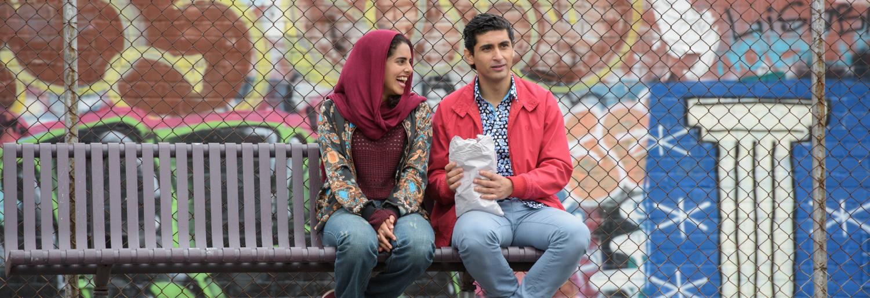Ali's Wedding - A multicultural Aussie comedy
