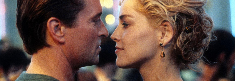 Basic Instinct - 25 years of the erotic thriller