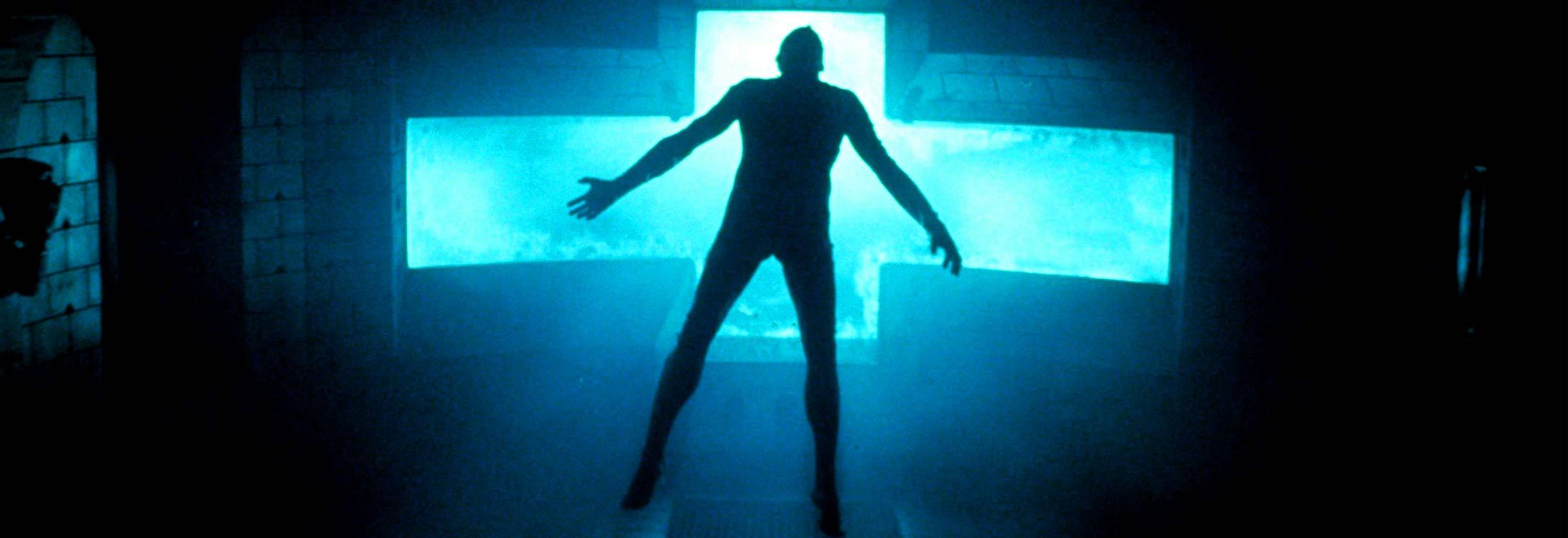 Event Horizon - Revisiting the sci-fi horror cult classic