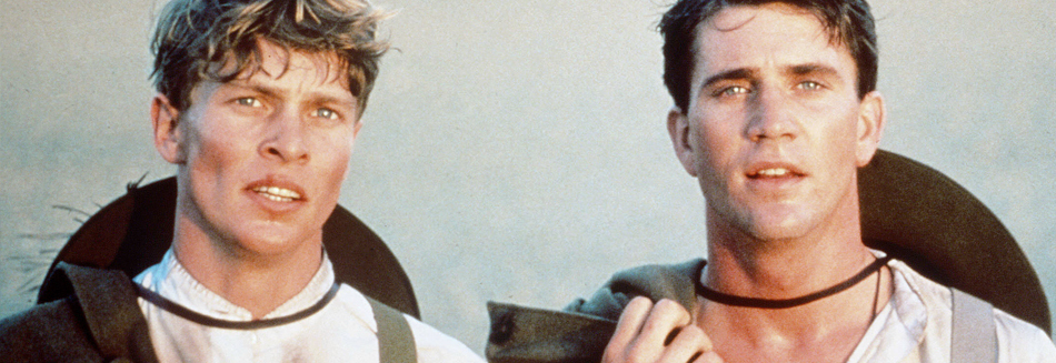Gallipoli - A powerful and important film remembered