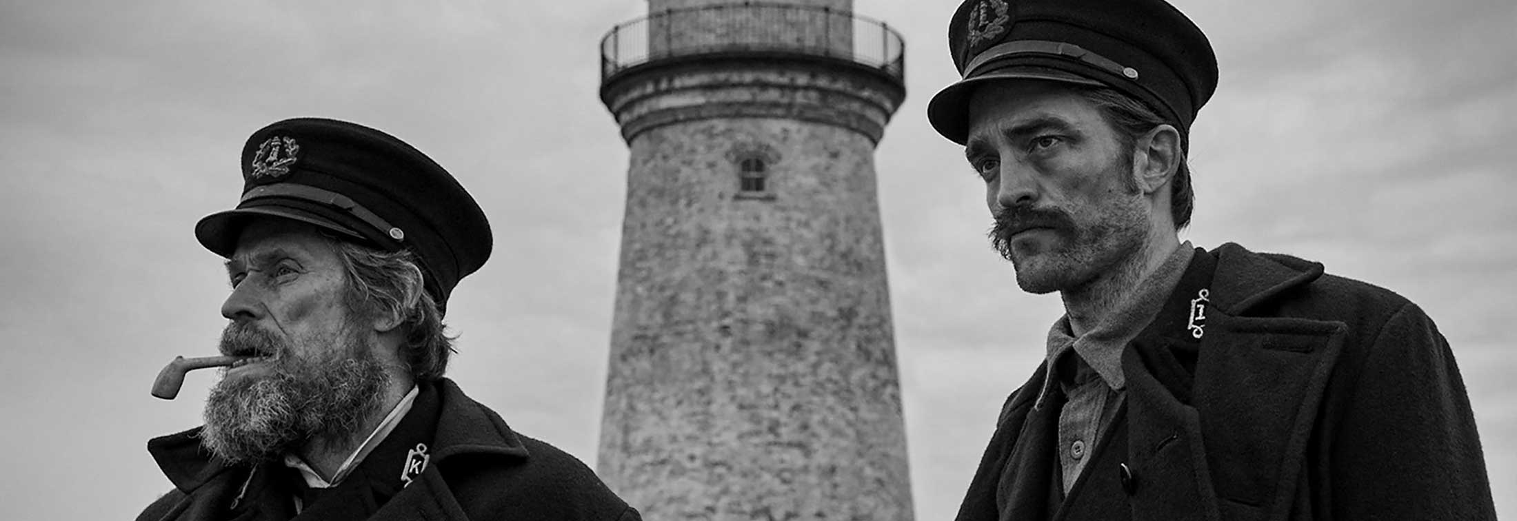 The Lighthouse - Robert Eggers delivers another staggering American classic