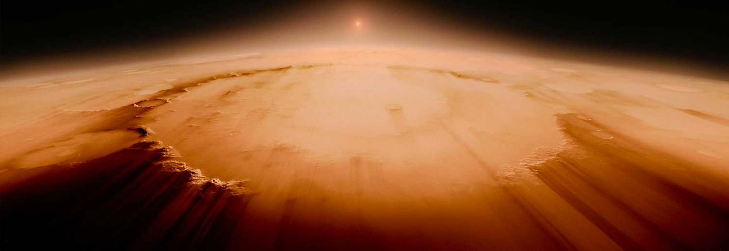 Voyage of Time: The IMAX Experience - Malick's vision of life itself
